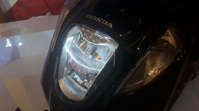 Honda Genio