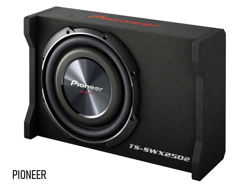 Pioneer TS-TSWX2505