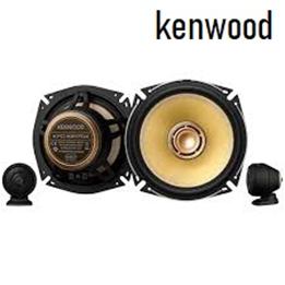 Kenwood Hi-Res Audio Certified Component Speaker