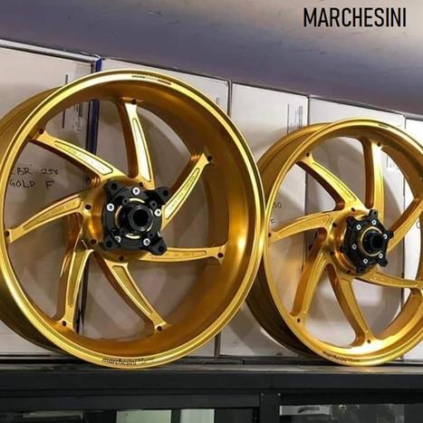 Marchesini