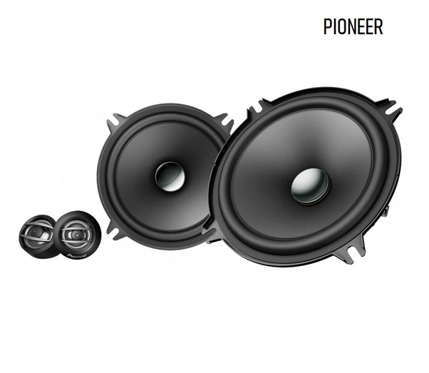 Pioneer 2 Way Component System