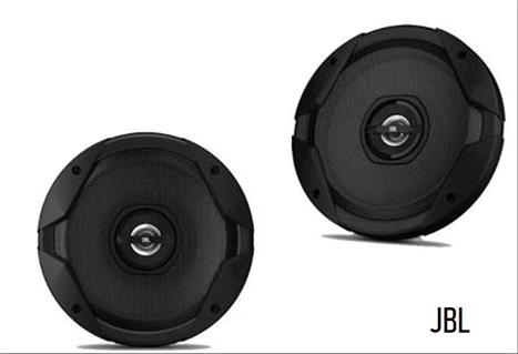 JBL Coaxial Car Audio Loudspeaker