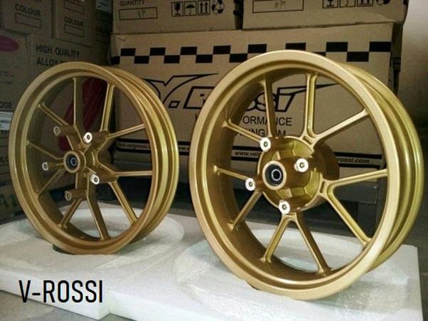 Velg V-Rossi
